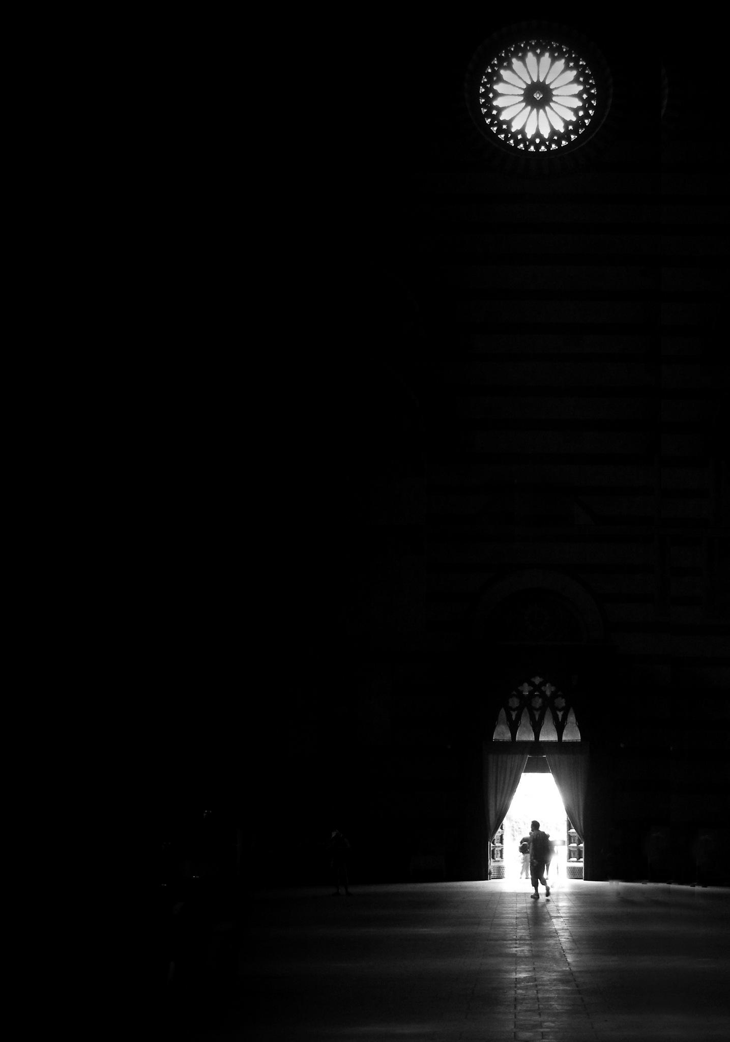 Siena, Italy by Tony Kao