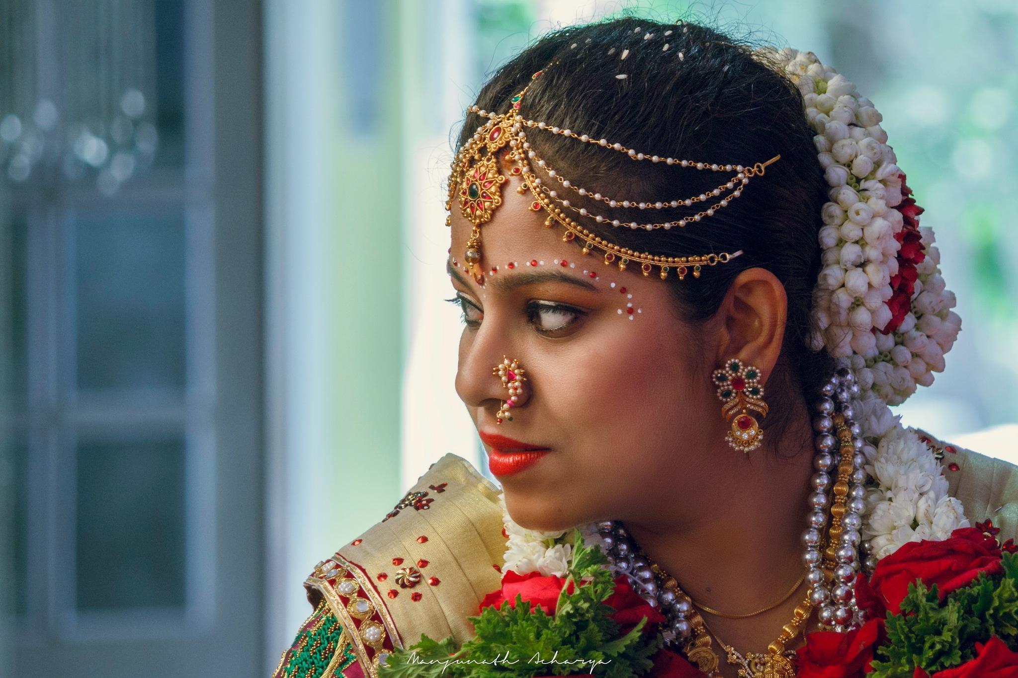 Wedding Stories! by Manjunath R Acharya
