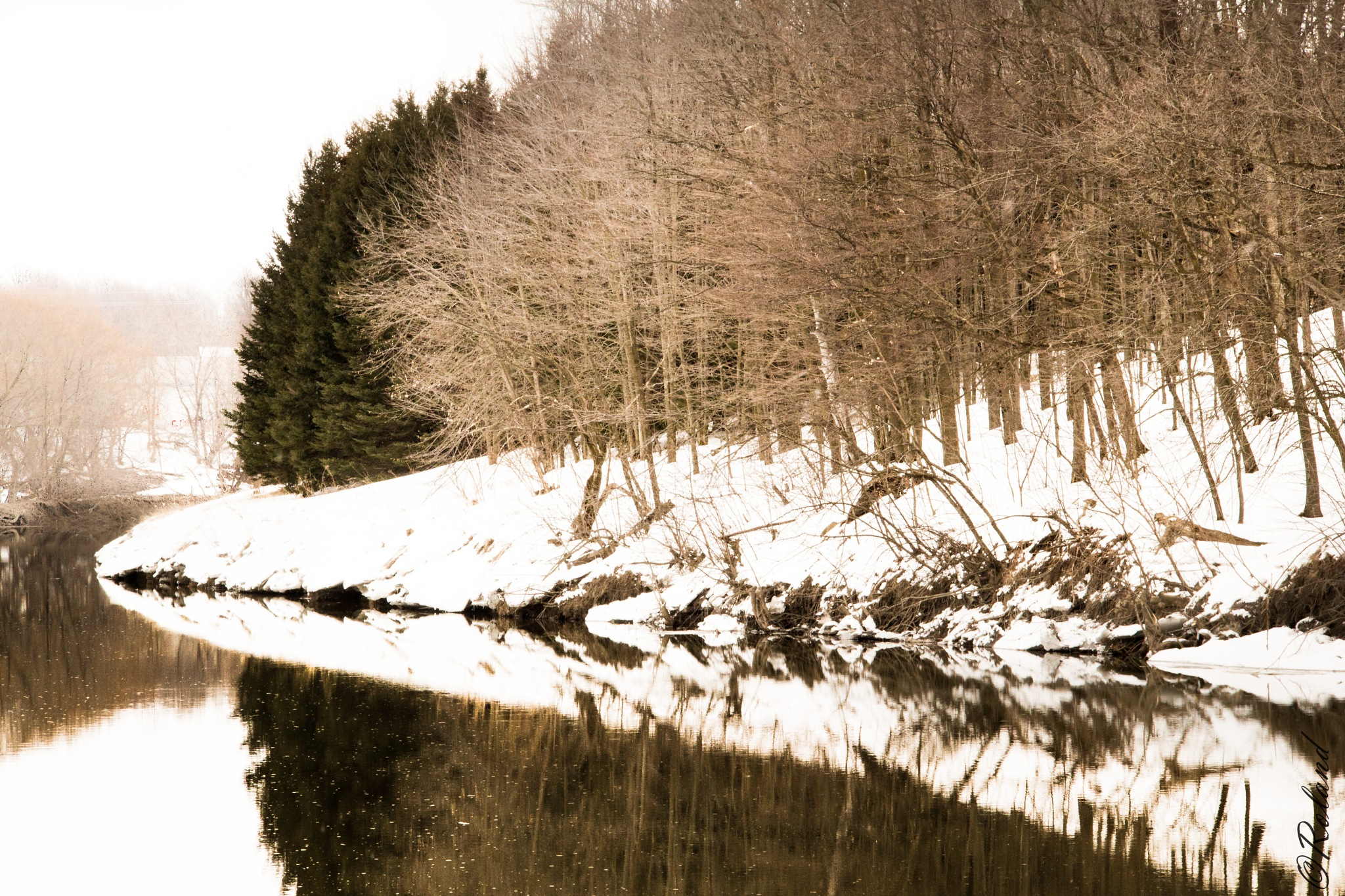 Castor River by PiettePhotography