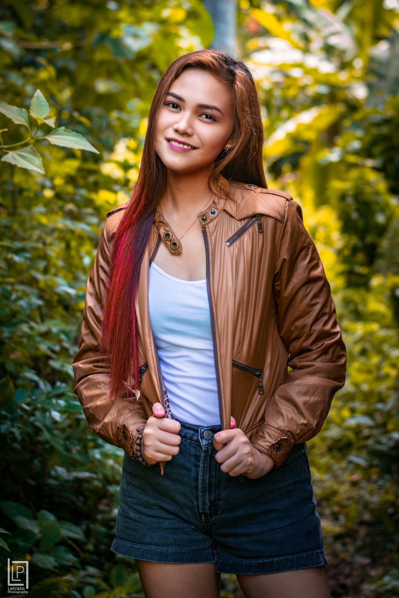 Lara  by Joshua Eric Velasco Dandal
