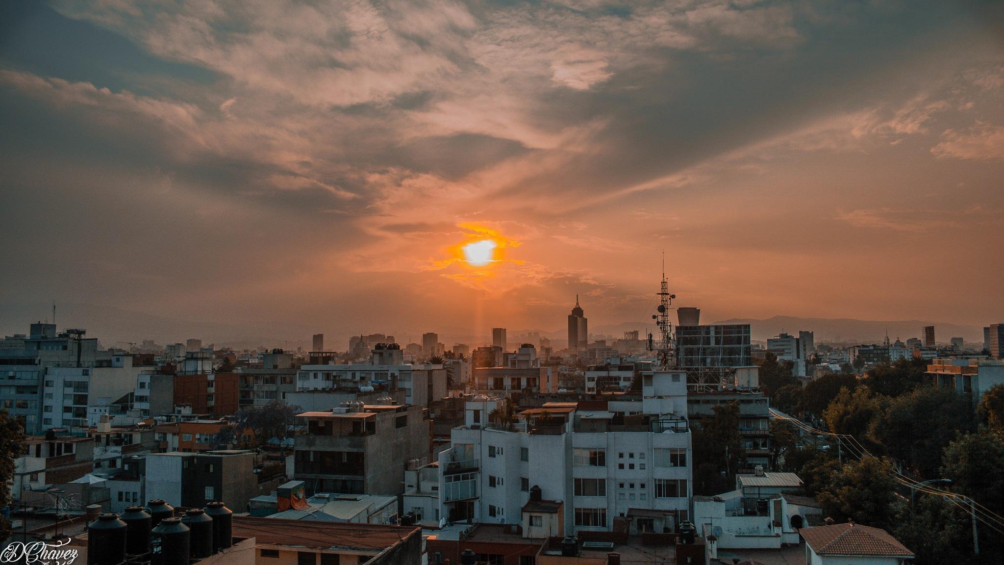 6:36 pm  by Diego Chávez