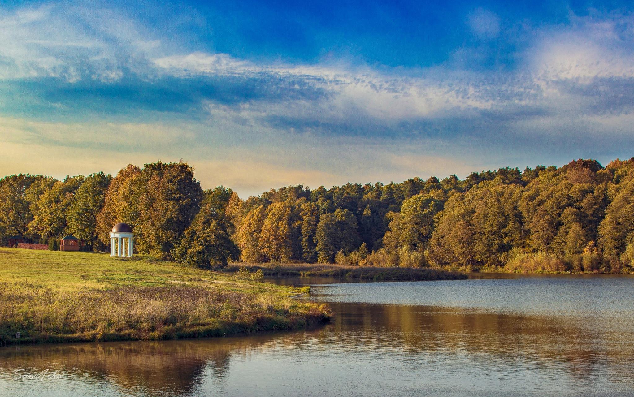 autumn  by saorfoto70
