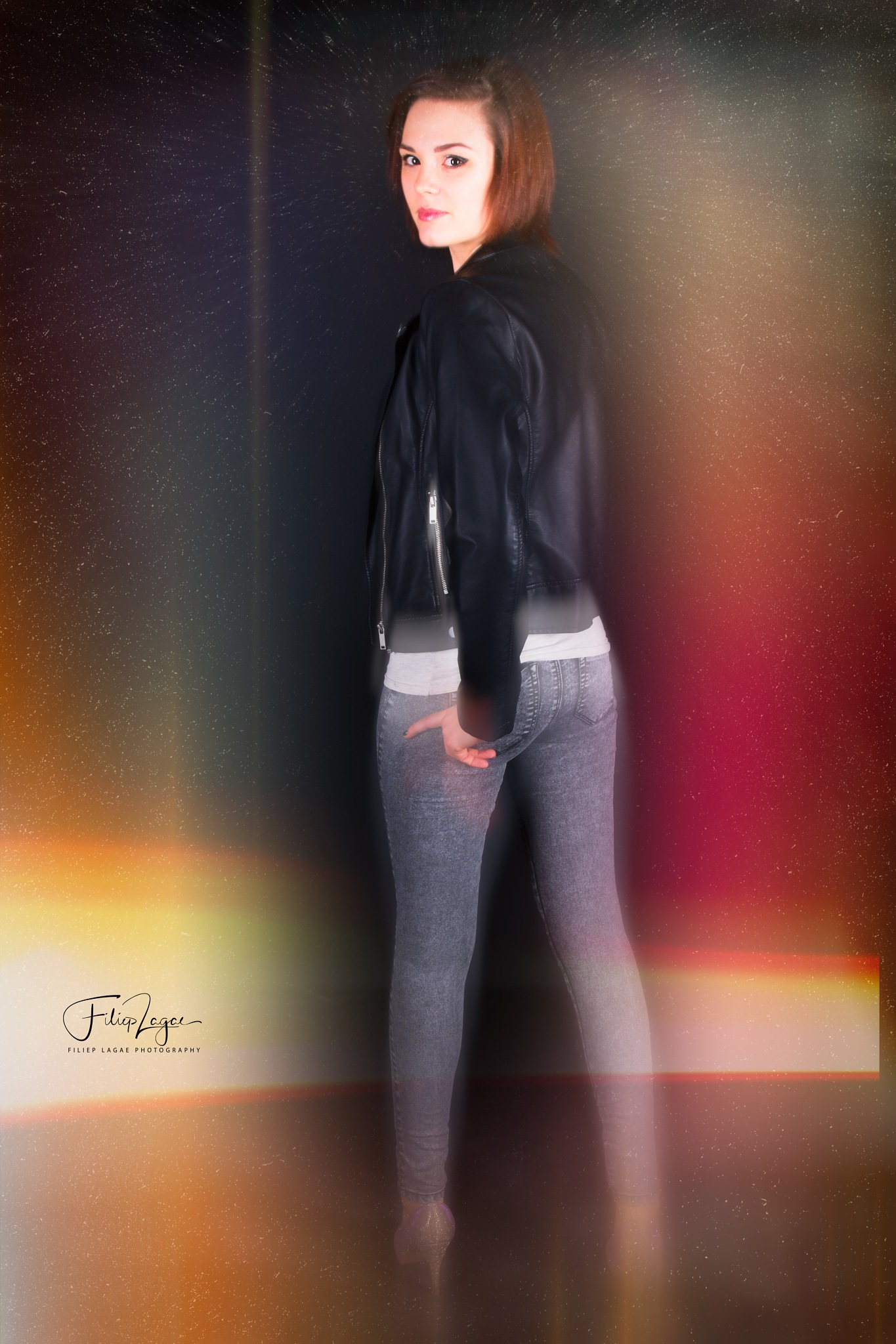 Shine Like The Stars by Fillapics