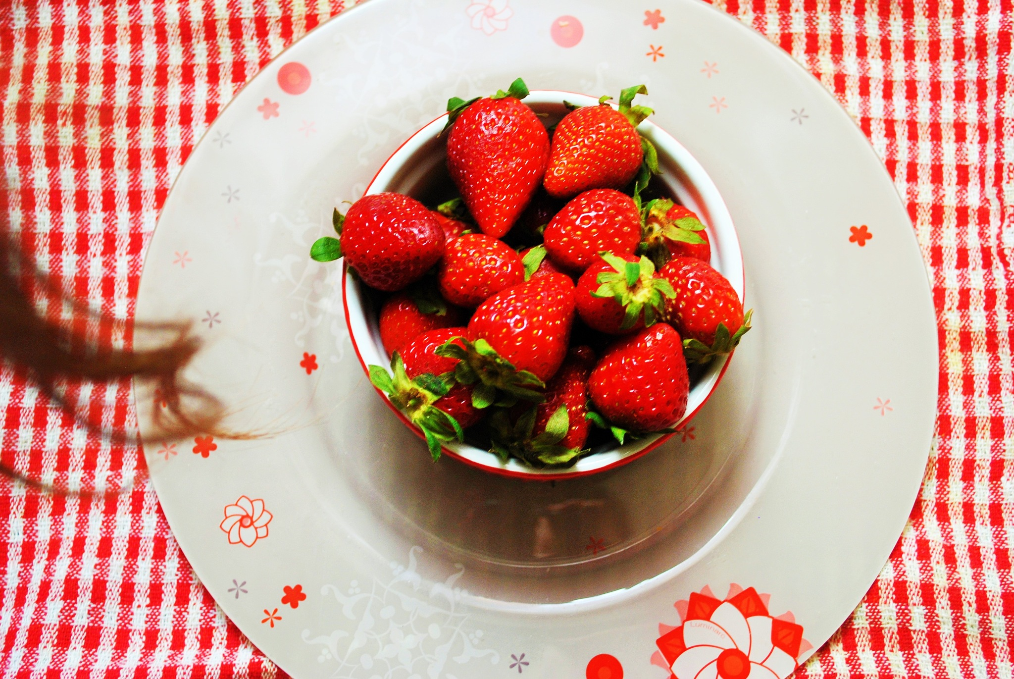fraise by Naboulss Chahid