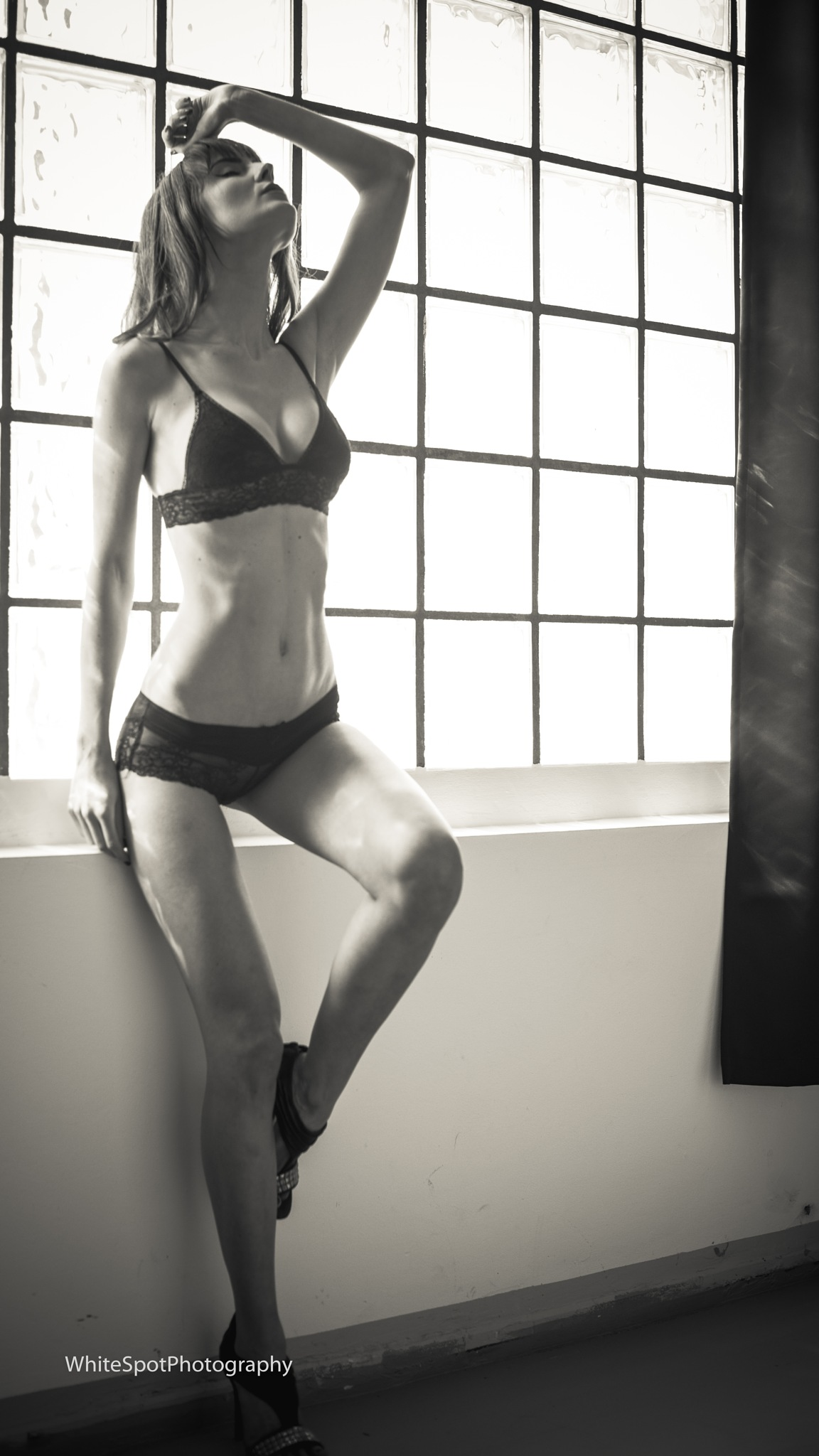 Window Light by White Spot Photography