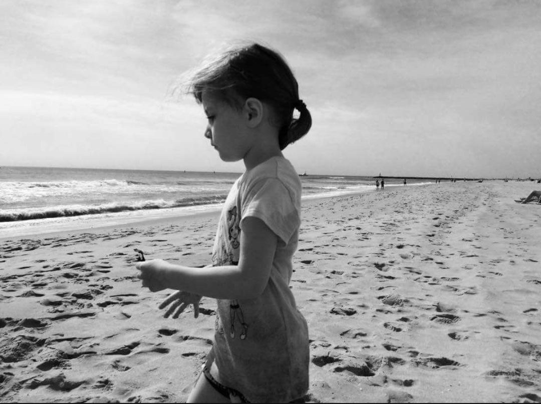 Beach by C.S.BaldwinPhotography