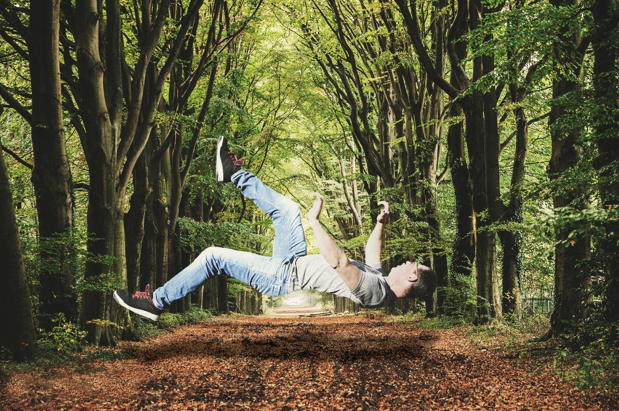 in het bos by Koen Broeren Fotografie