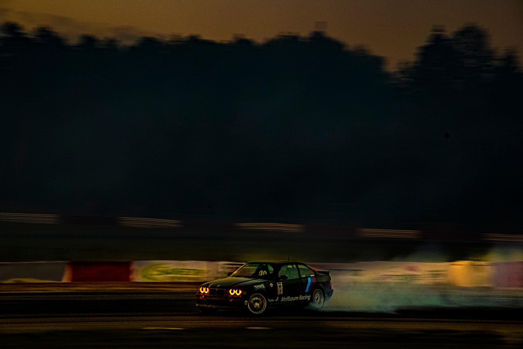 E30 drifting by Jonas Hermansson