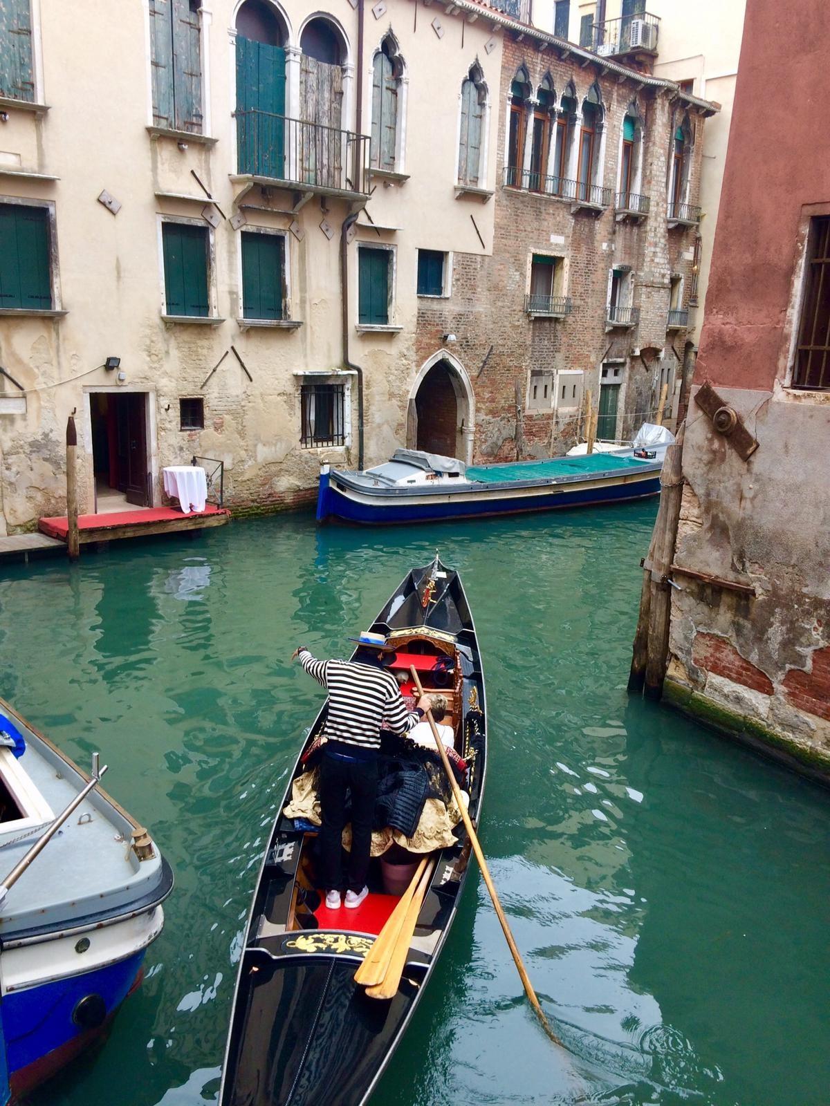 Venezia by Dejan Jorganovic