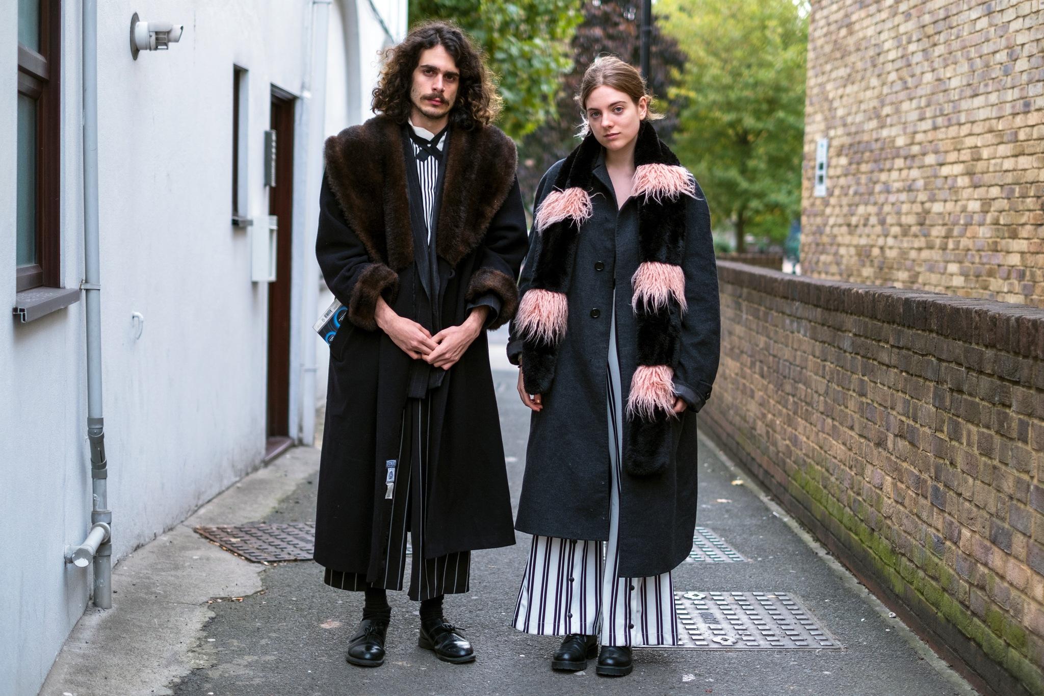 Goths by Jérôme Favre
