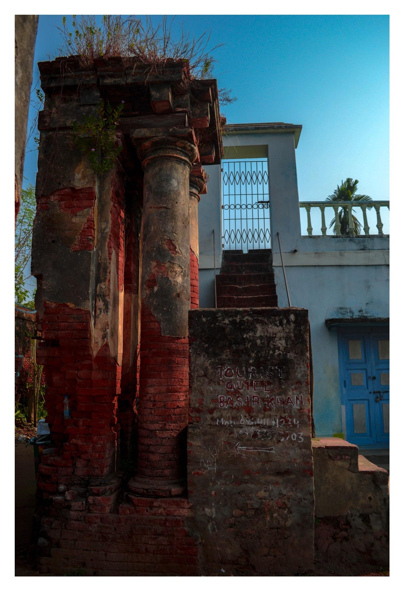 Untitled by Nipun Prasannan