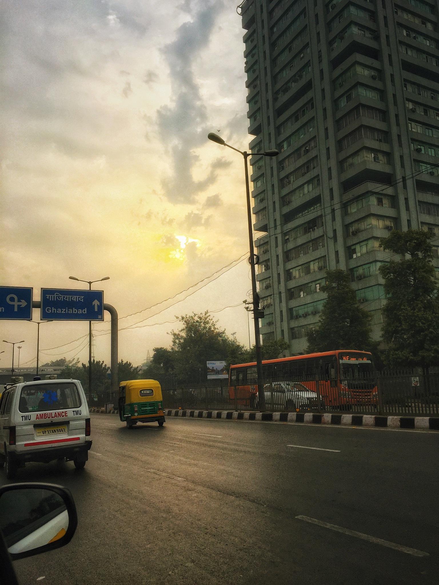 travel by Gazal Kapoor
