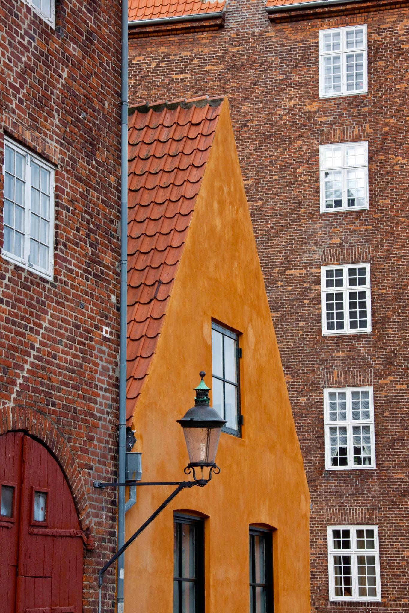 Copenhague textures by Francisco Sá da Bandeira