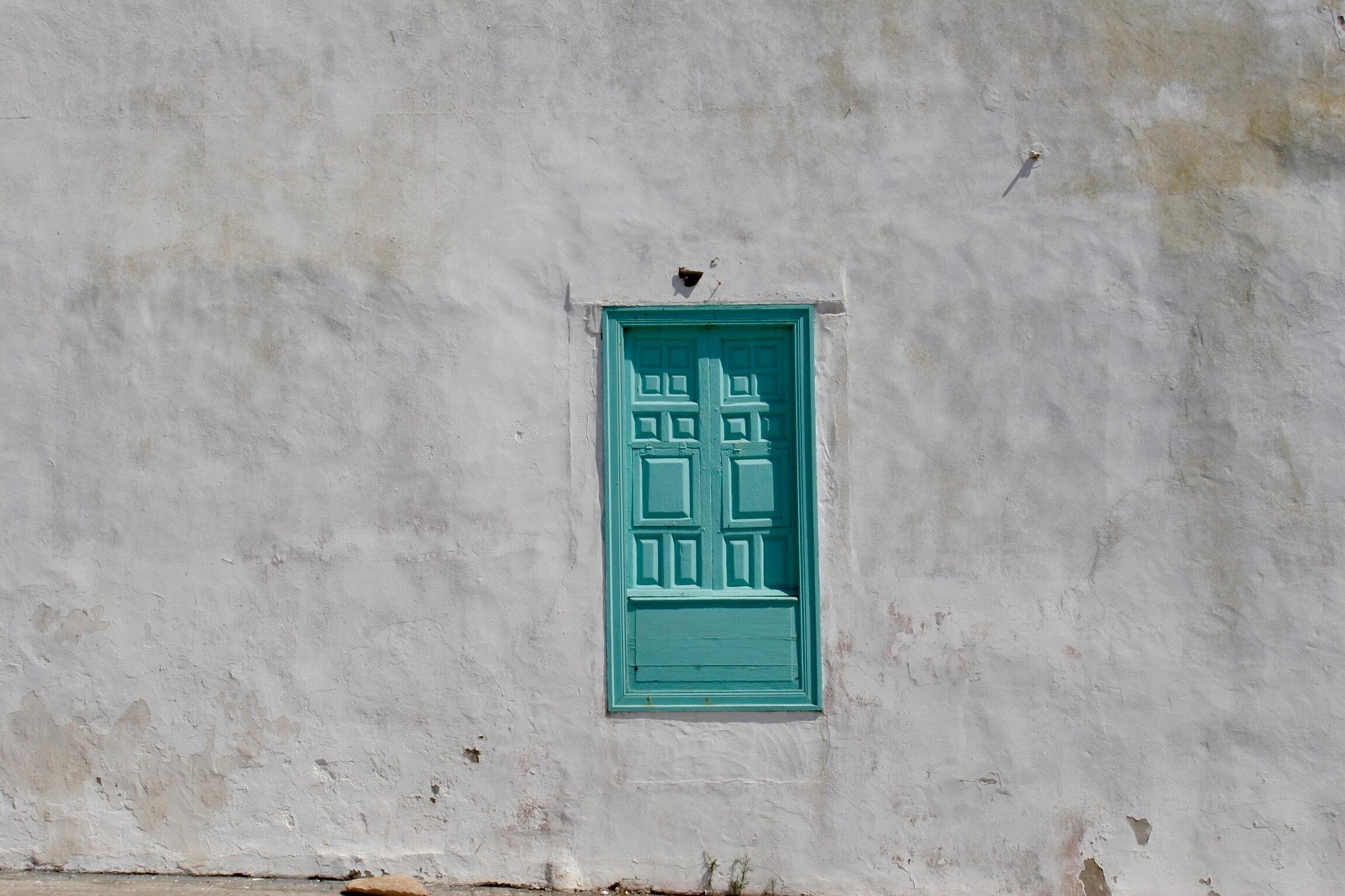 Lanzarote by Francisco Sá da Bandeira