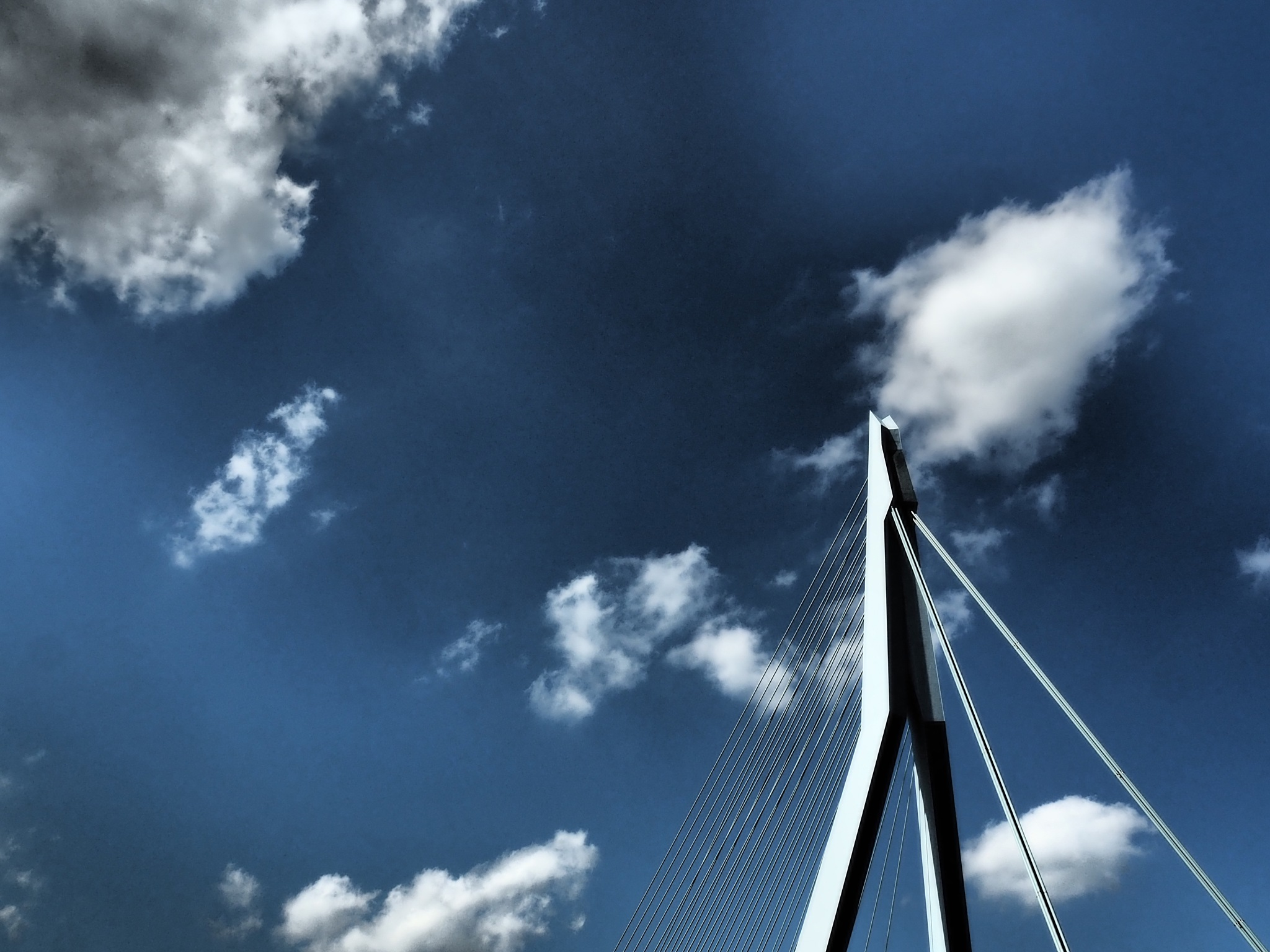 Rotterdam by Teo Stuivenberg