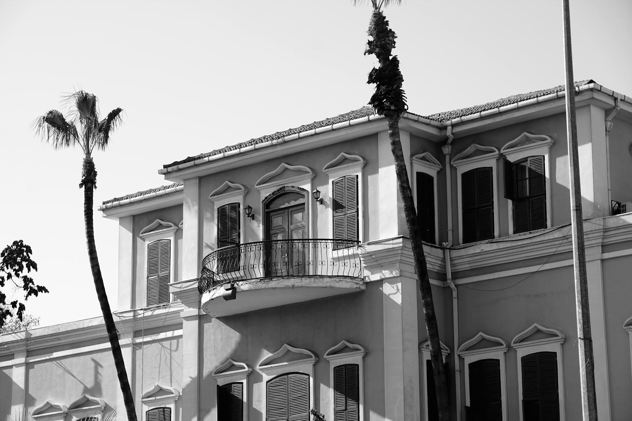 Adana 18 by Murat Erkman