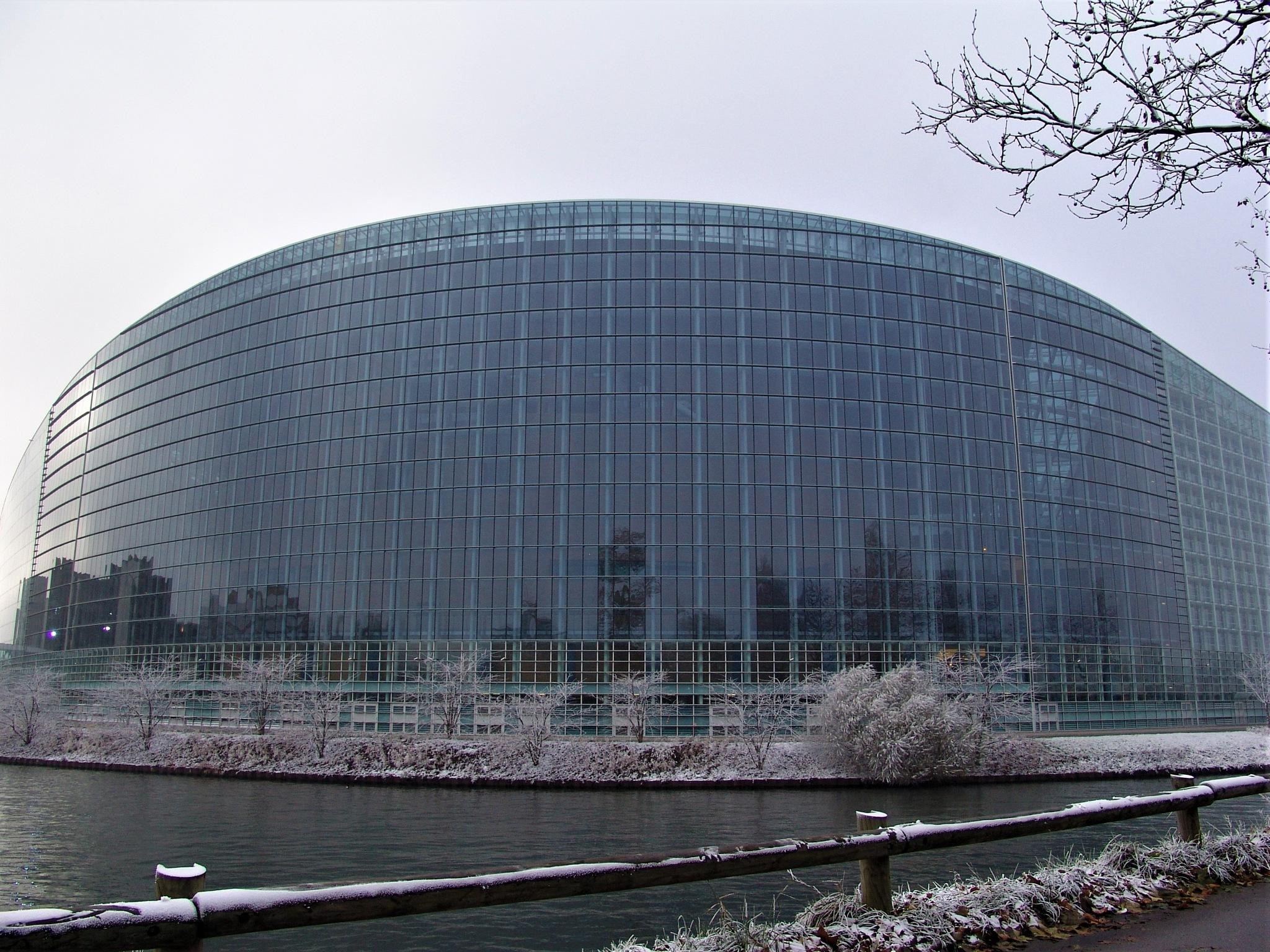 Strasbourg 04 by Murat Erkman