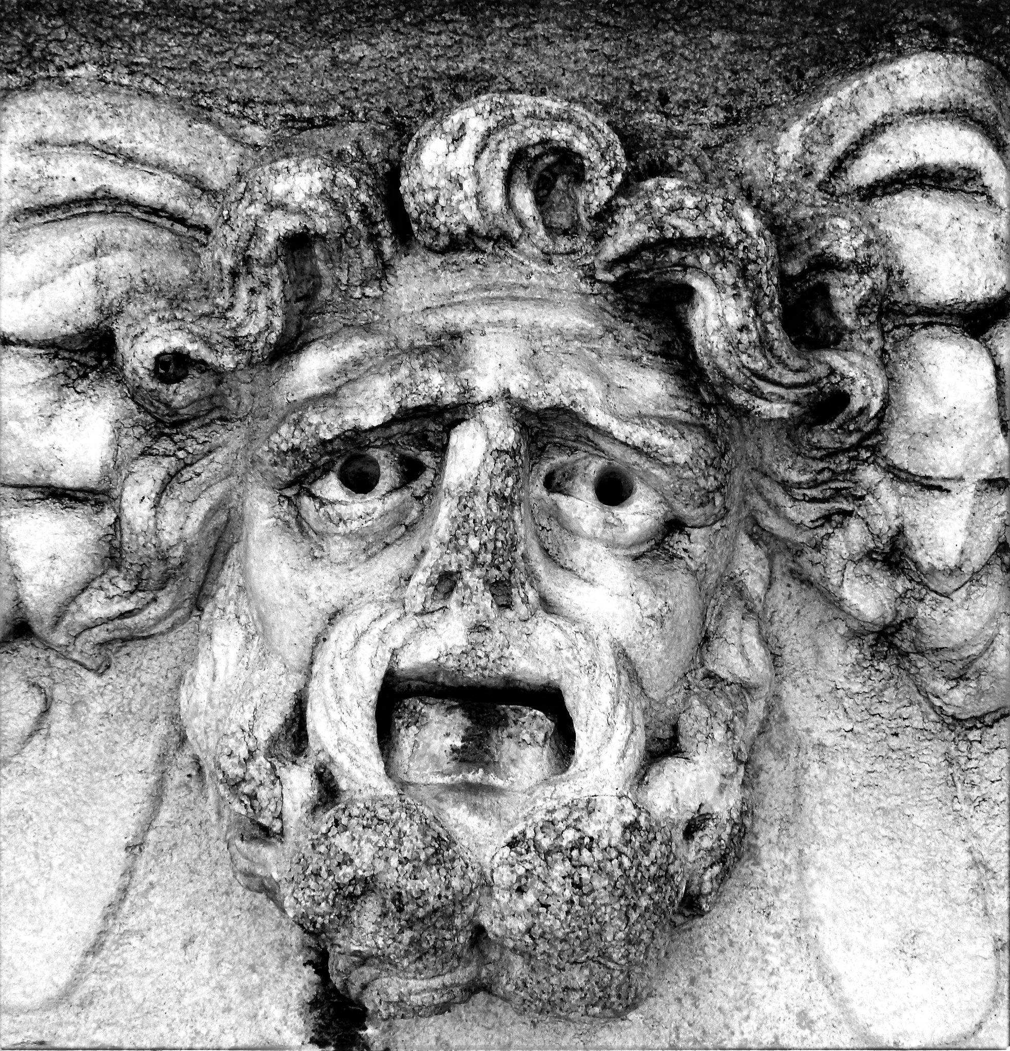 Afrodisias 16Aydın by Murat Erkman