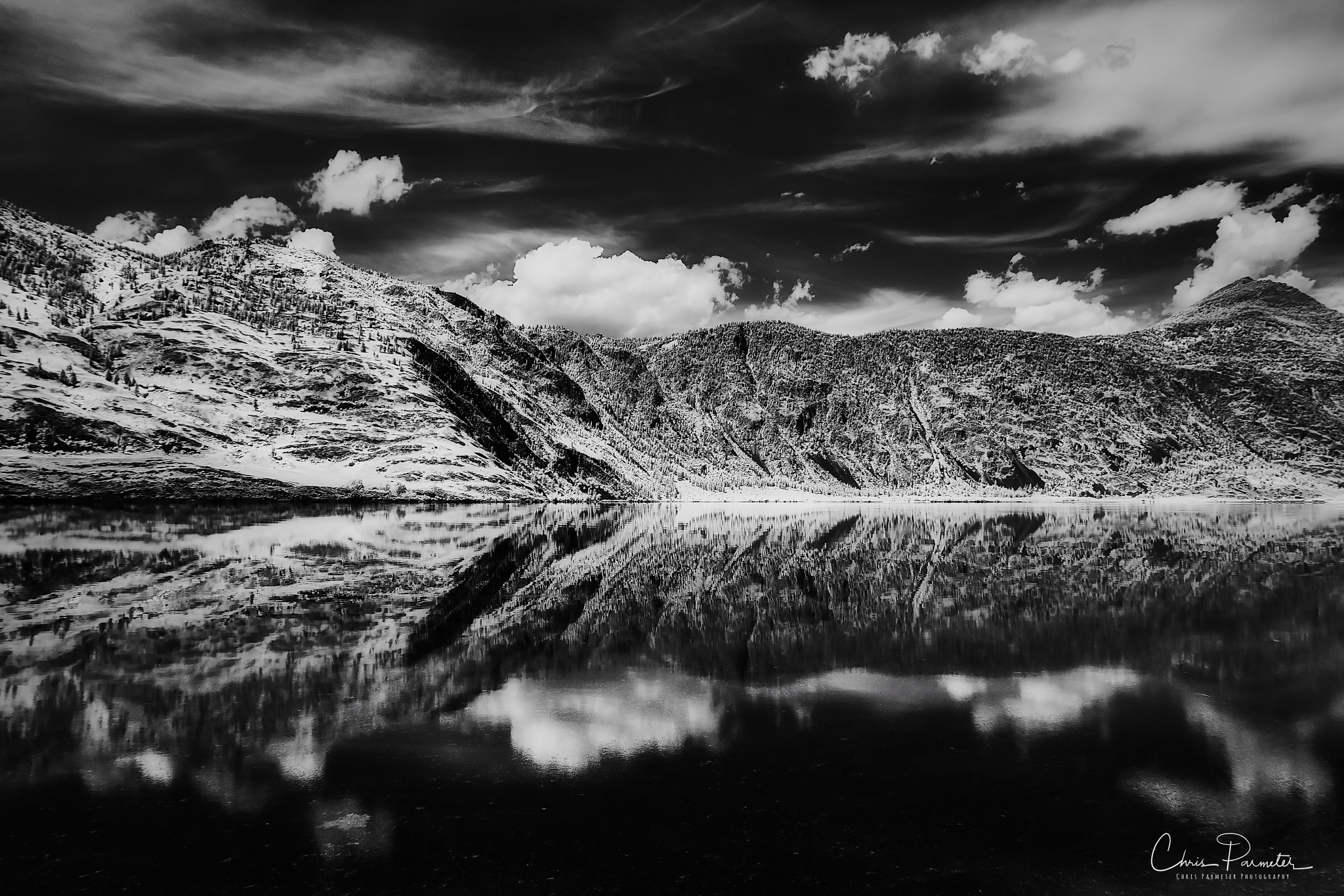Palmer Lake  by Wet Dog Studios