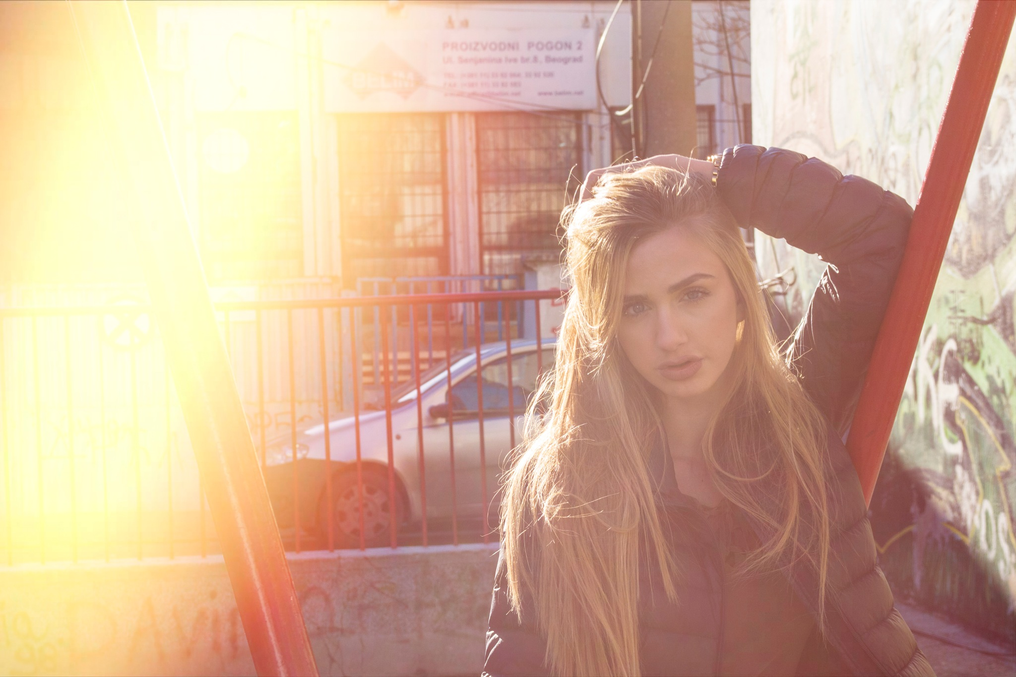 sunny by iamelmaz