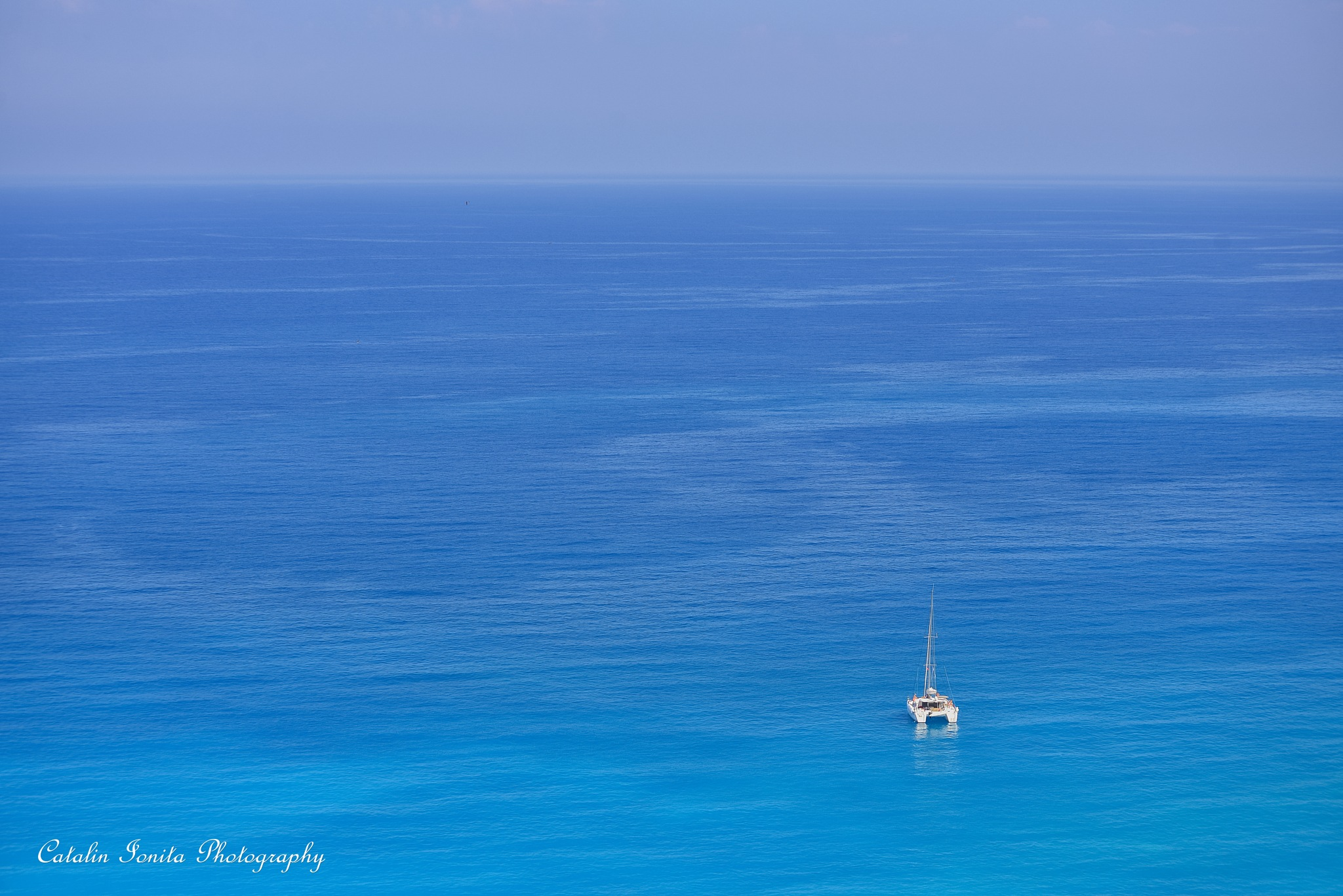 Bluishness by CatalinIonitaPhotographer