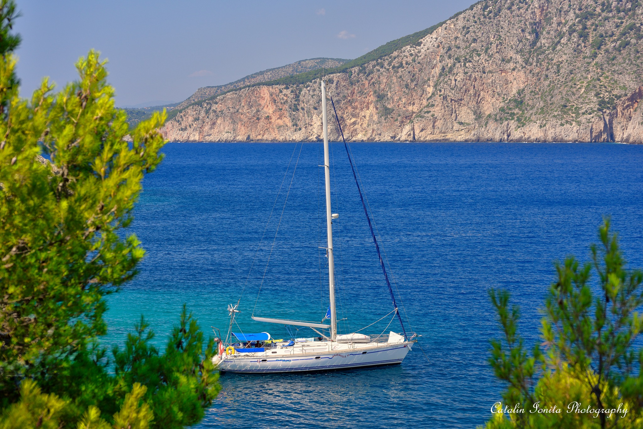 Cephalonia by CatalinIonitaPhotographer