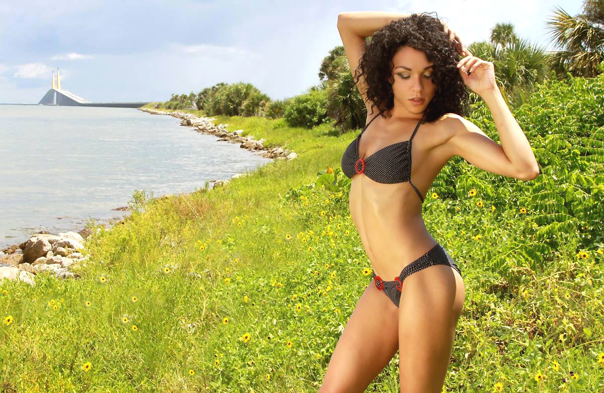 Marie Ferrigno by Rick Gordon Photography
