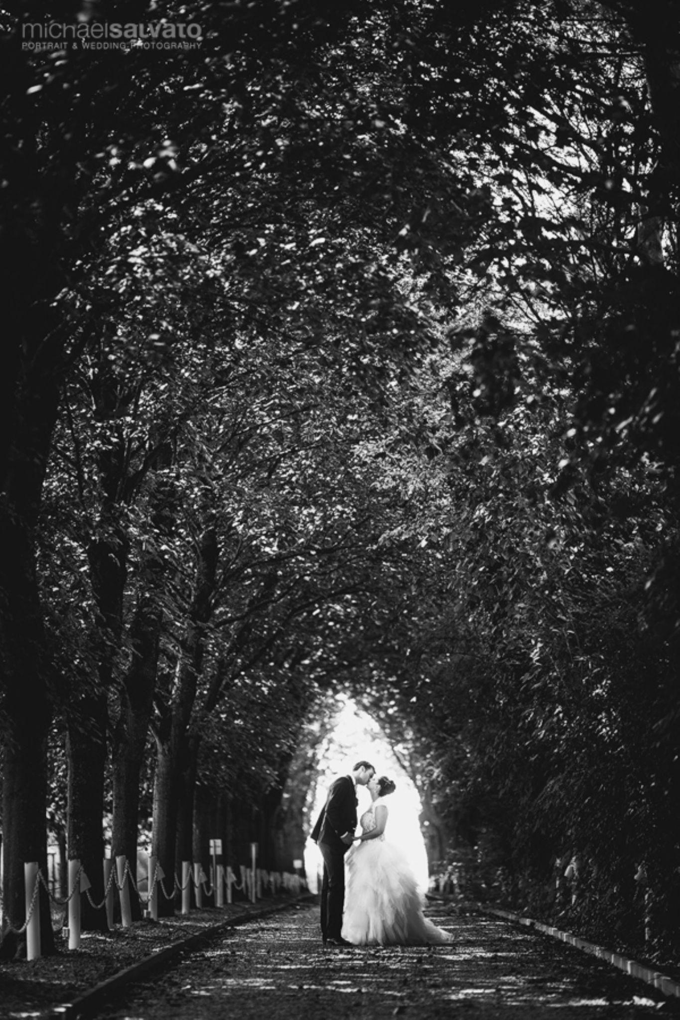 Wedding 2014 by Michael Salvato