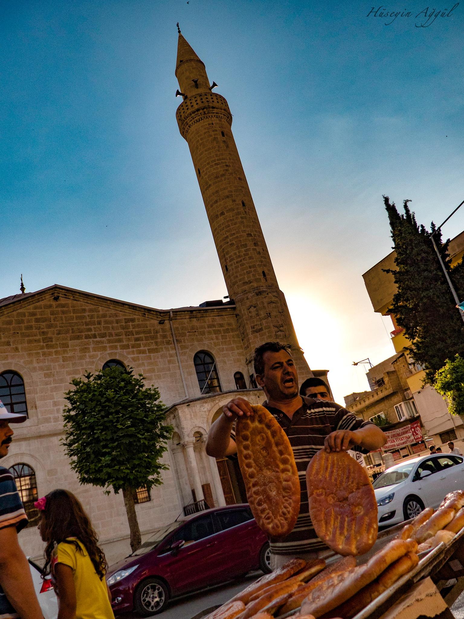 ramazan by Hüseyin Ağgül