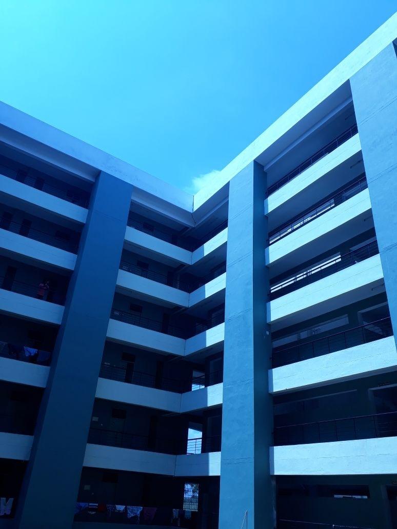 Buildings by Harish Parasuraman