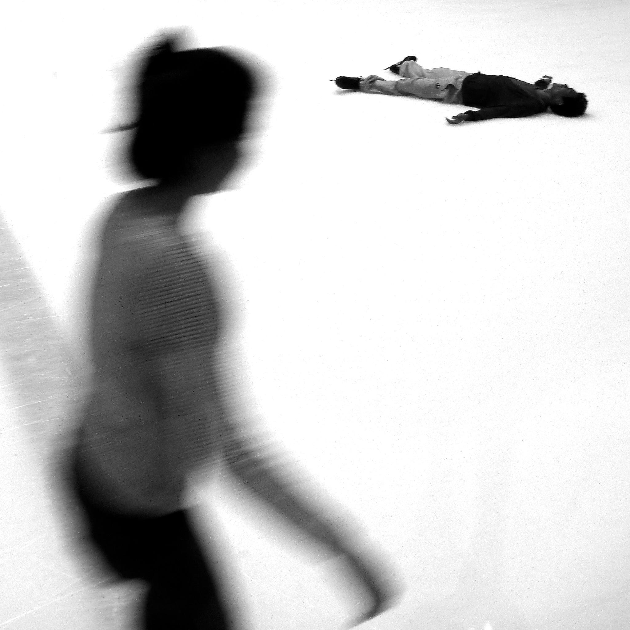 Untitled by Luis Cutileiro