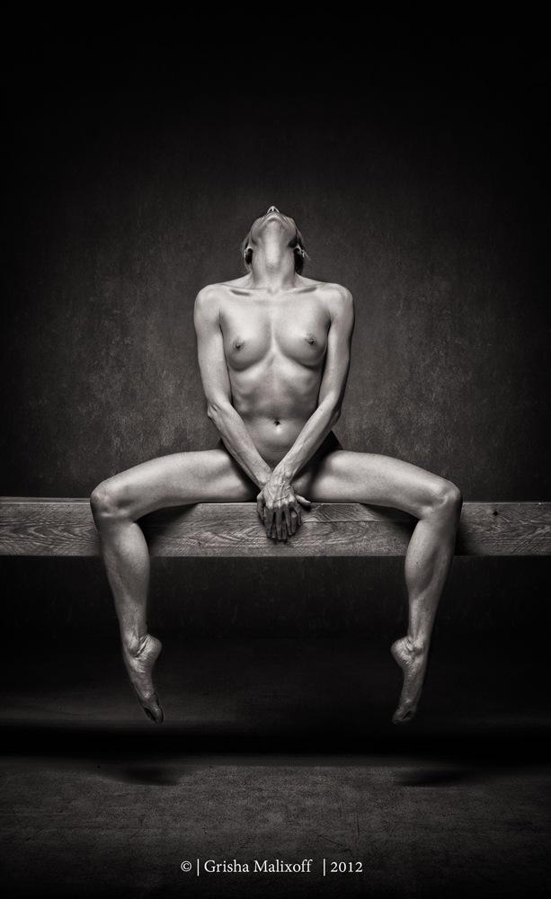 ...Sera... by Grisha  Malixoff