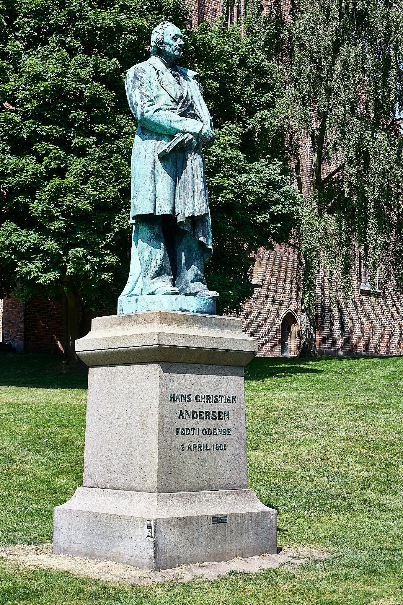 Andersen by Peter Buck