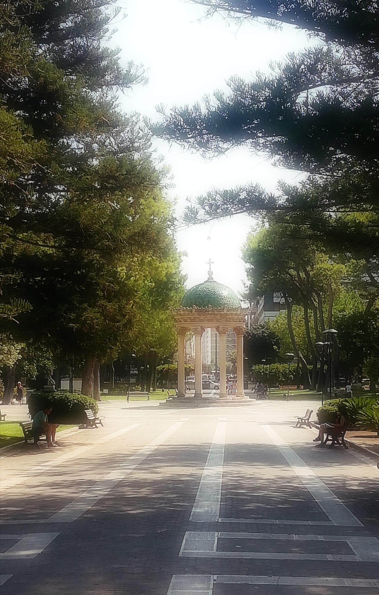 Lecce by Patrizia Iagatta