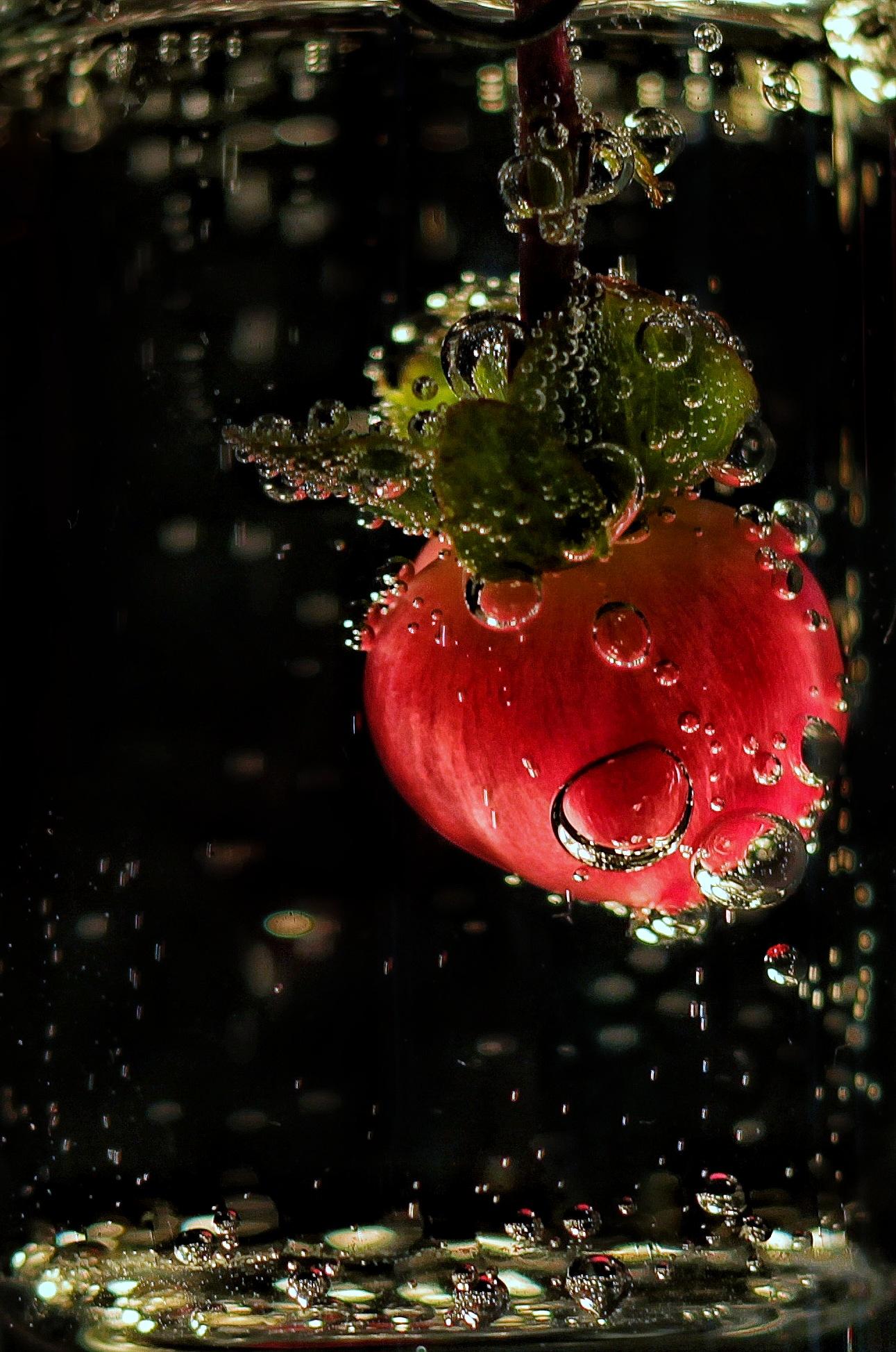 Bubbles  by Simsyoma