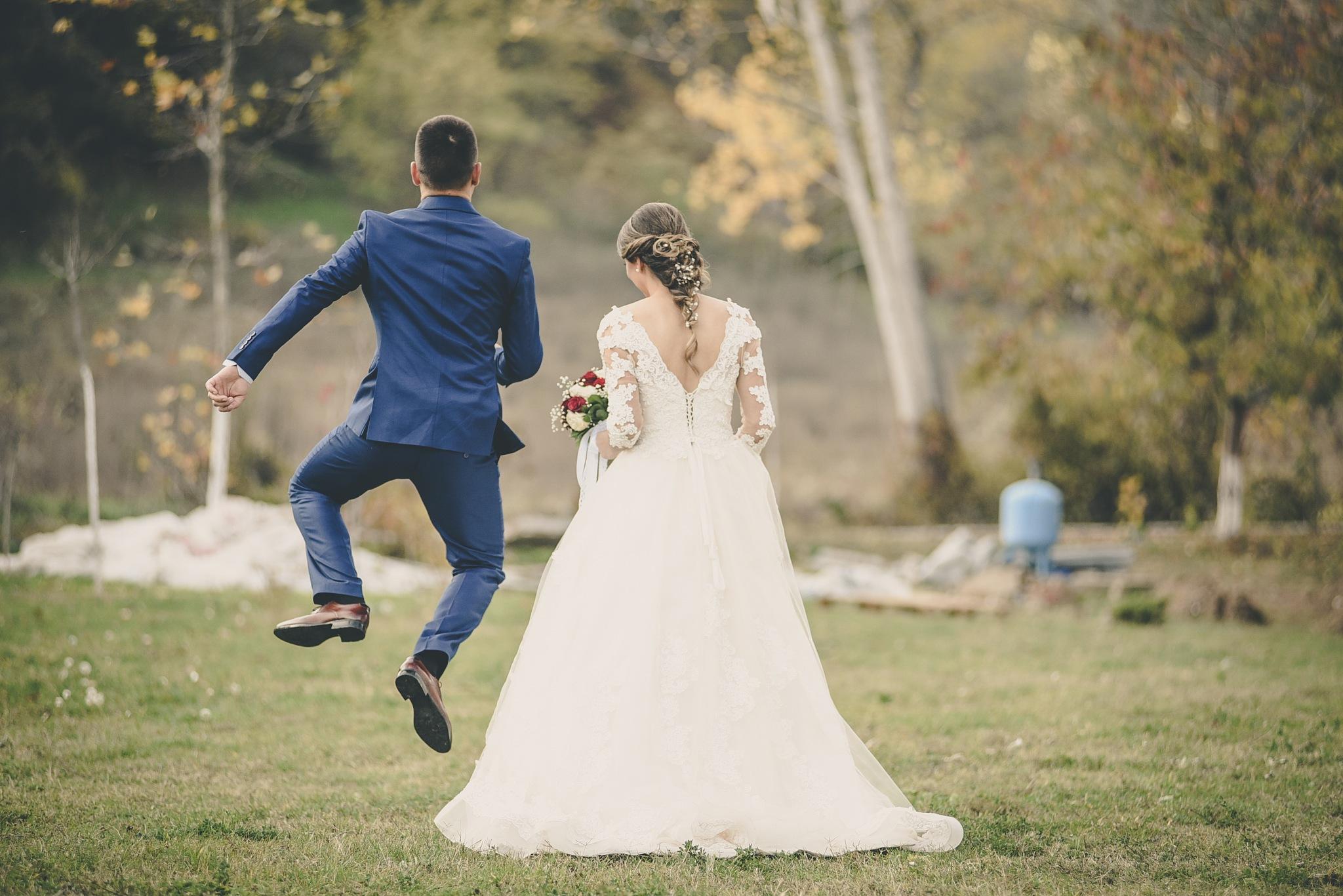Wedding by Stefan Ercevic