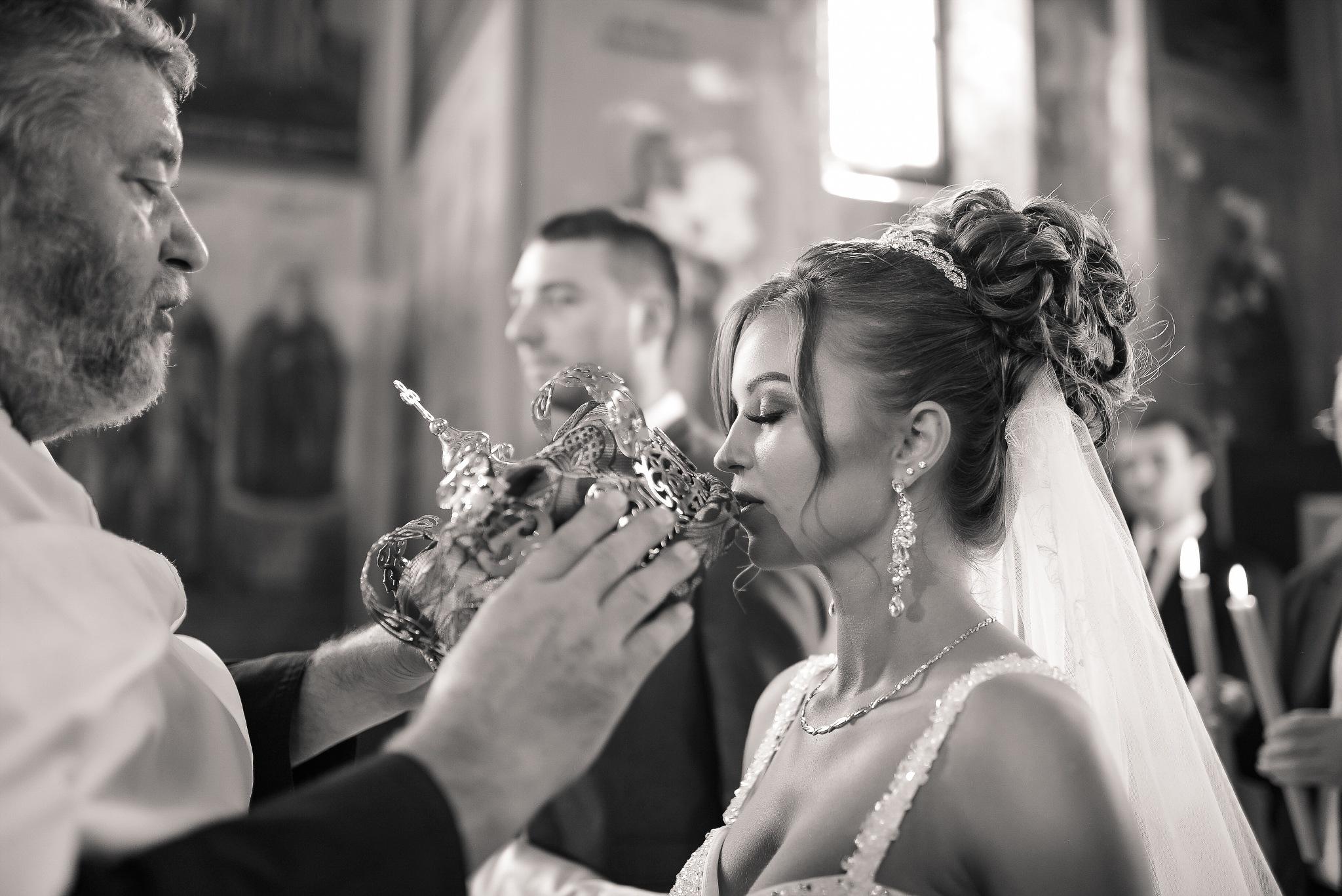 Bride by Stefan Ercevic