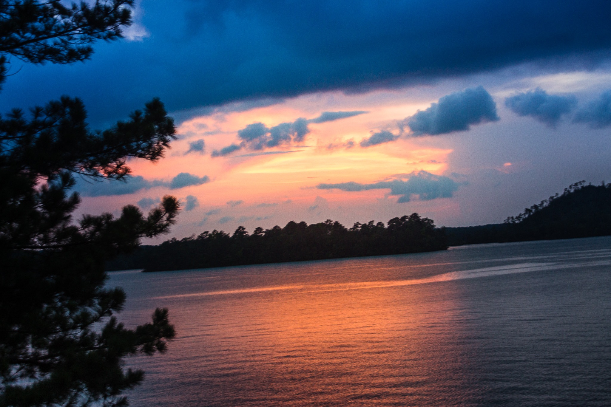 Lake Martin by RJR