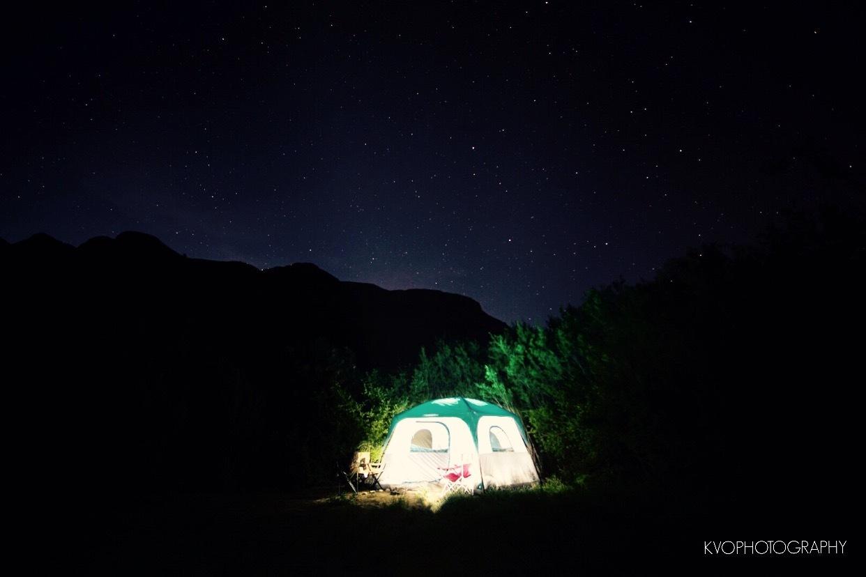 Moab Utah by Kenny Vo