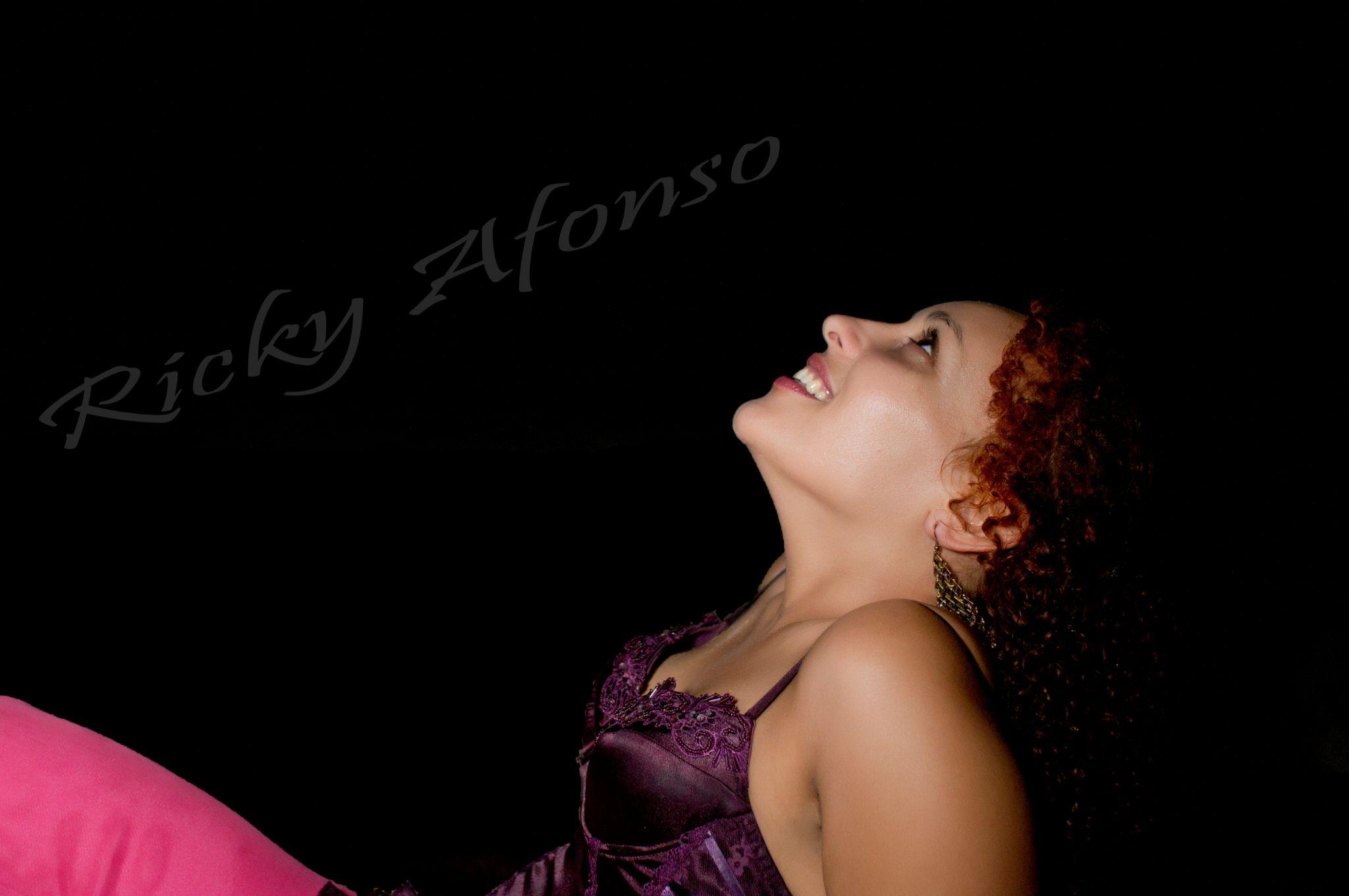 Elsa by Ricky Afonso