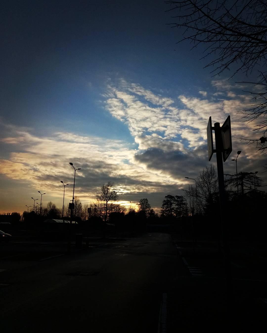 Sunrise by Arianna Sedda