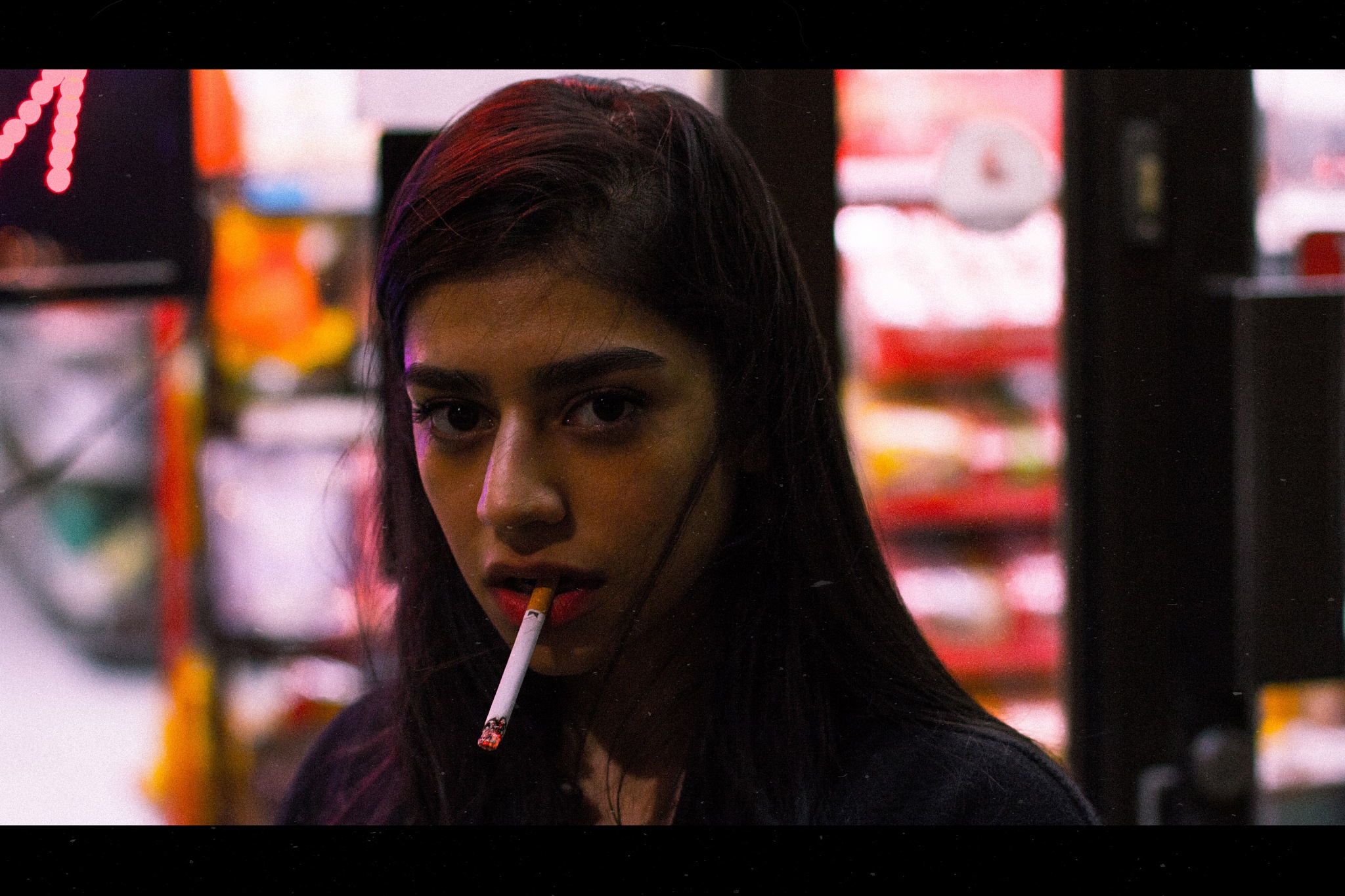 Smoking Kills 2/3 by SuckAttackMedia