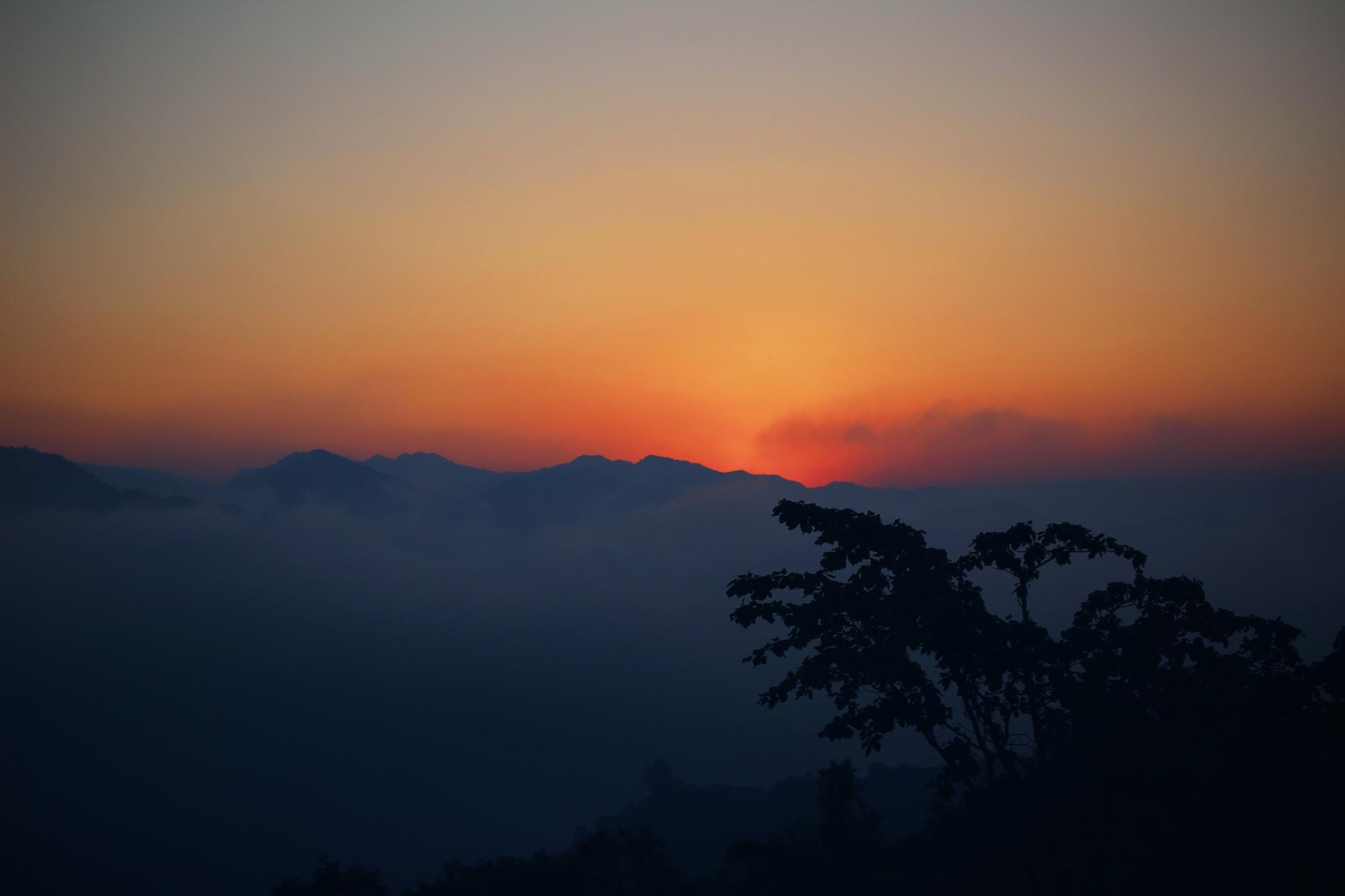 Heaven by Swati Solanki