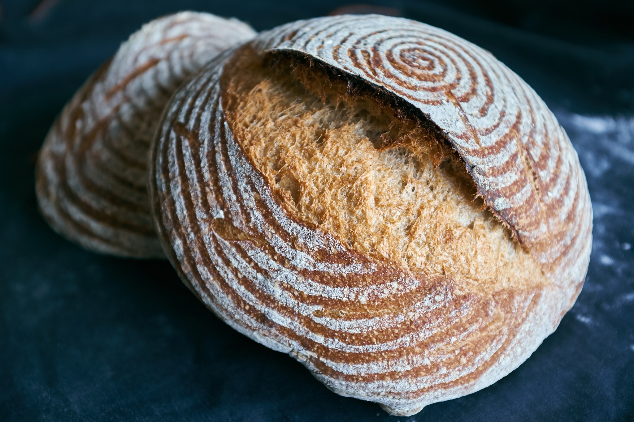 Country Loaf by Varin T