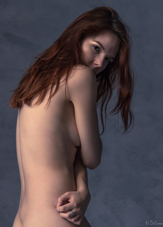 Sasha by Hervé Delion