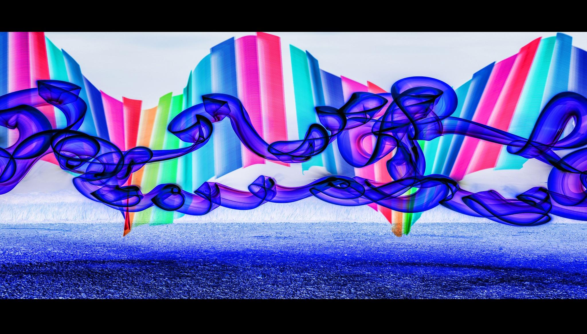 candyland by David Lustrup