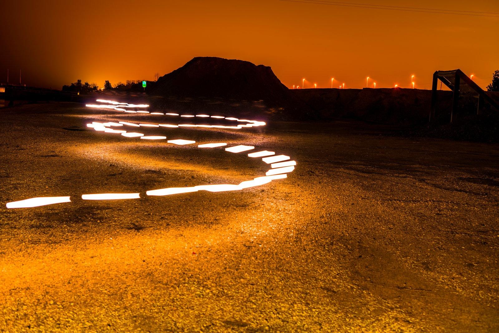 Pathway by David Lustrup