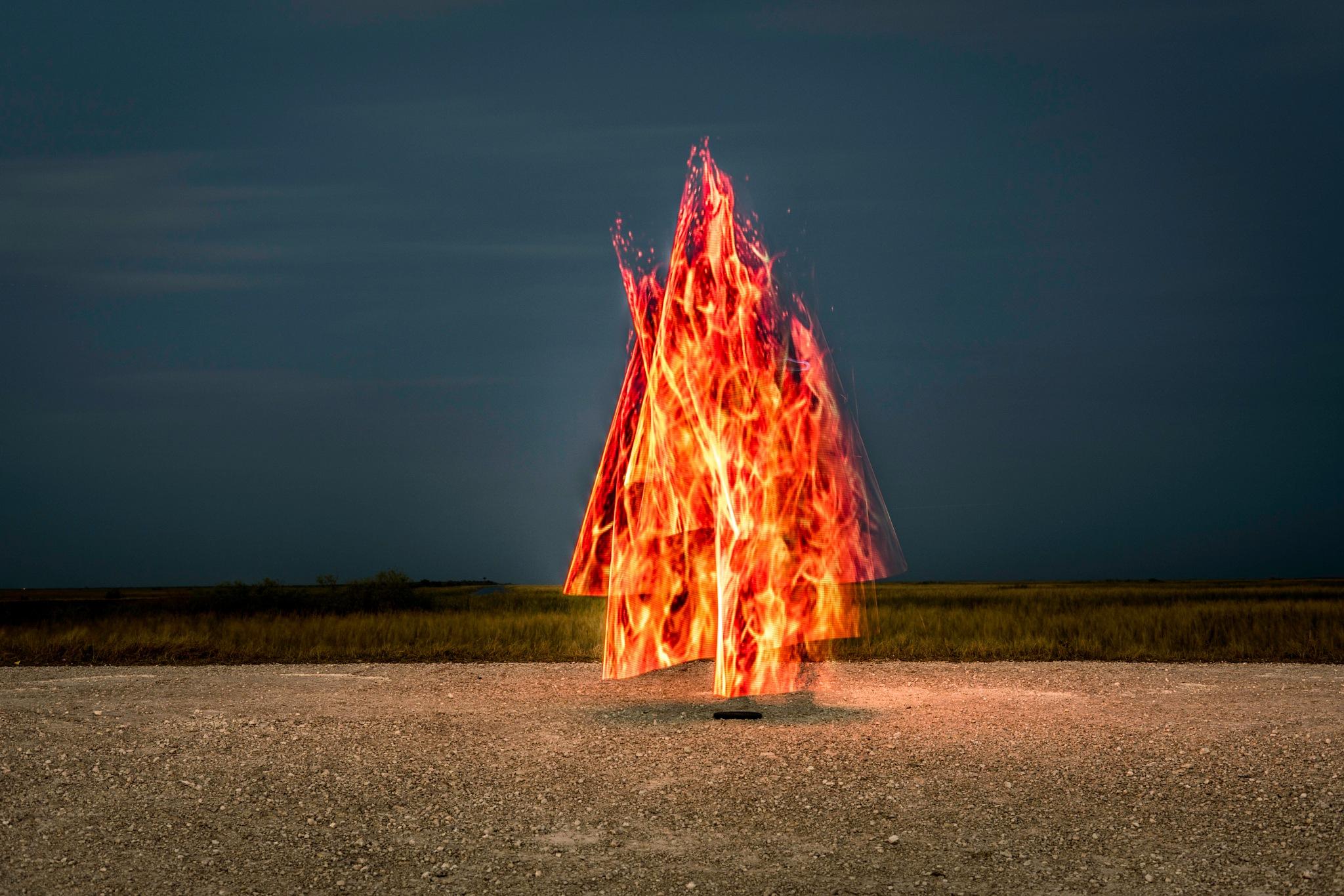 burst by David Lustrup
