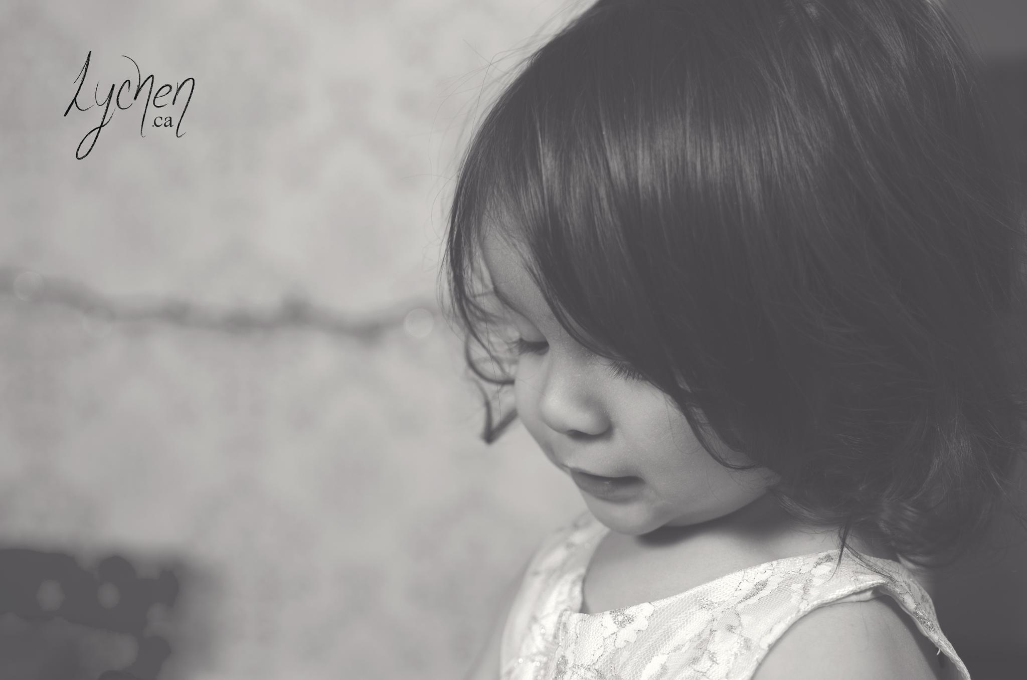 Soft innocence  by Corrie Schurman