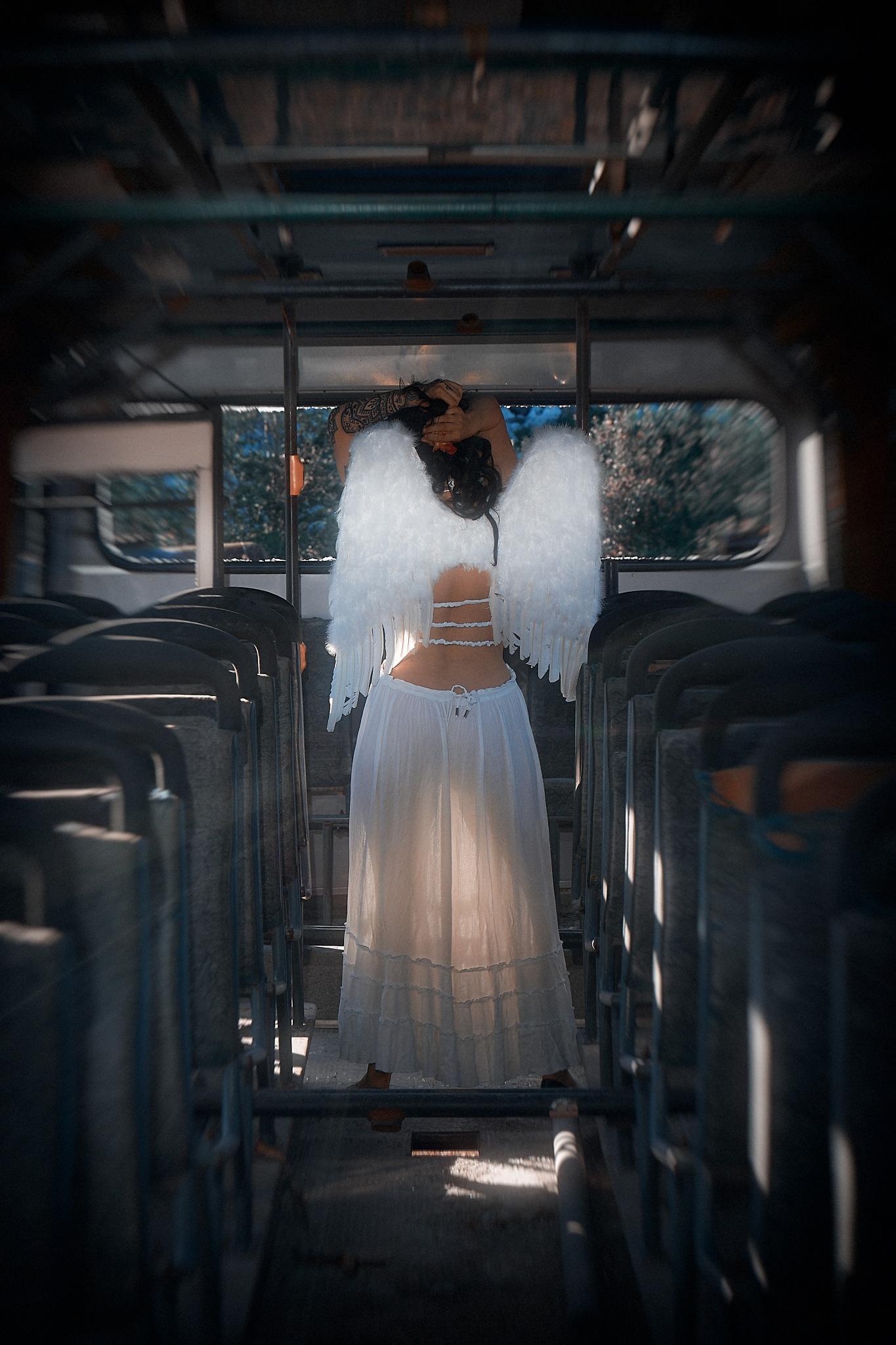Angel by Petteri